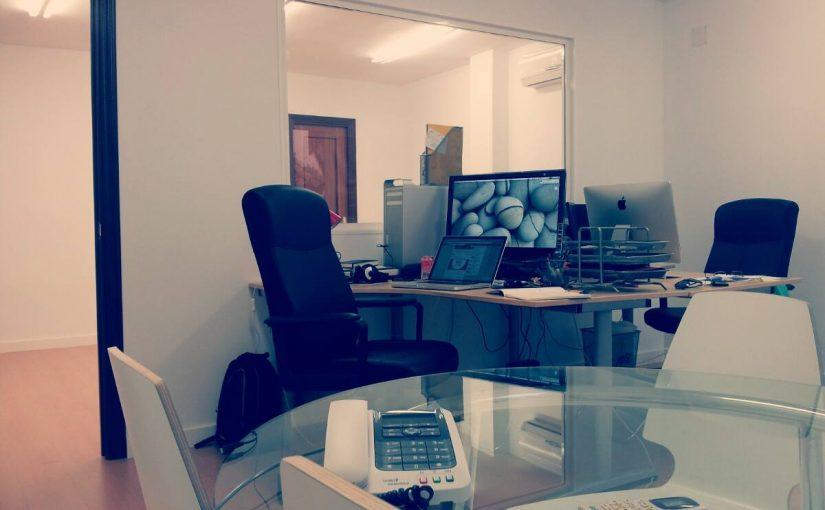 Oficina de Root, Agencia de Desarrollos Digitales
