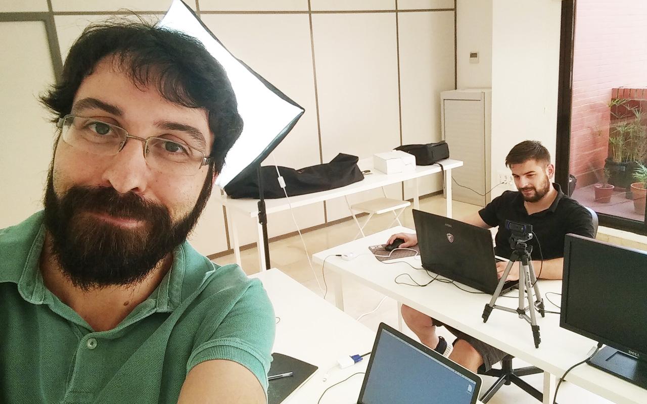 Grabación del curso de Diseño de Productos Digitales de OpenWebinars