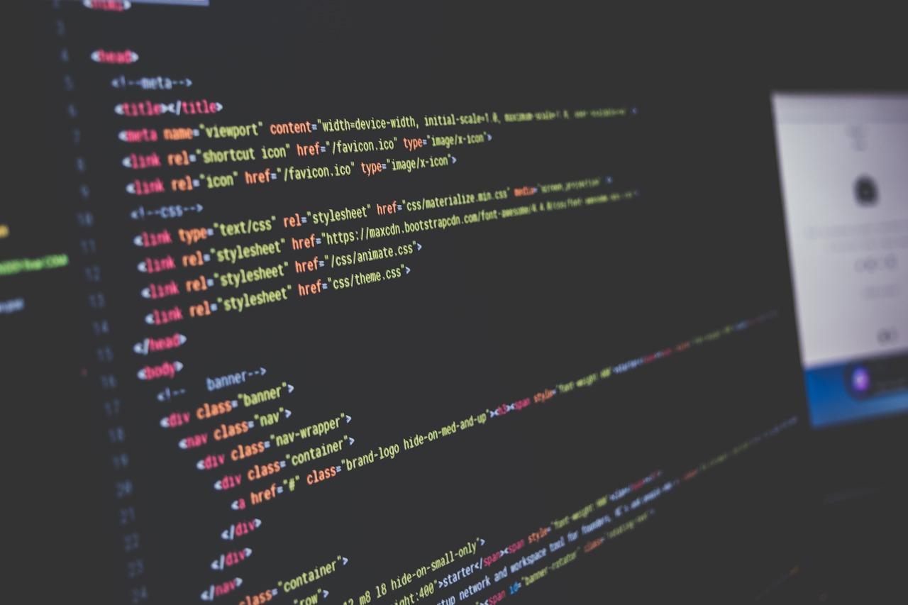 Código HTML Bootstrap